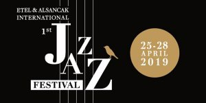 "Alsancak'ta ""Jazz Festivali"""