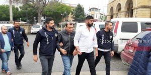 Gökhan Naim cinayetinde 3 tutuklama daha