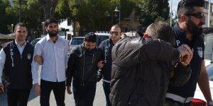 Abubakar Fiaz serbest bırakıldı