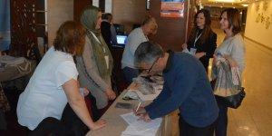 I. Uluslararası Eğitim Bilimleri Forumu yapılıyor