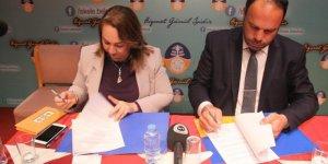 İskele Belediyesi ile Sağlık Bakanlığı arasında işbirliği