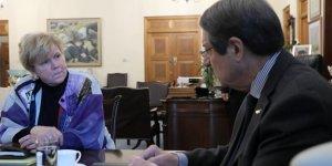 """Anastasiadis parlamenter sistem önerdi"""
