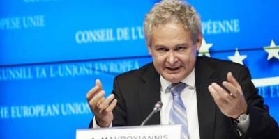 Mavroyannis: Çözüm kararlılığını ilettik