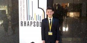 Genç piyanistlerin gurur veren başarısı