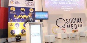DAÜ'de 'Bankacılıkta Dijitalleşme' anlatıldı