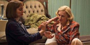 """Carol: """"Bazı İnsanlar Hayatınızı Sonsuza Dek Değiştirir"""""""