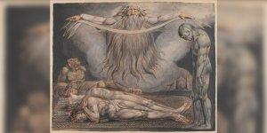 Firavun (veya Yaygın Bir Aydın Portresi) ile Evren'in Akıl Gözü