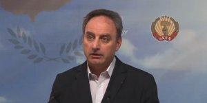 AKEL: Anastasiadis'in yeni fikirleri müzakerelere darbe