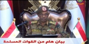 Sudan'da darbe: Ordu yönetime el koydu, Devlet Başkanı Ömer el Beşir'i görevden alıp tutukladı