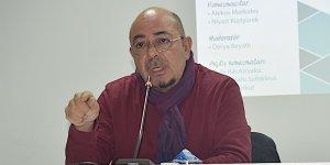 """""""Kıbrıs'ta federasyonun kaçınılmaz"""""""