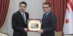 Hedef Türkiye'ye KKTC'yi yeniden tanıtmak