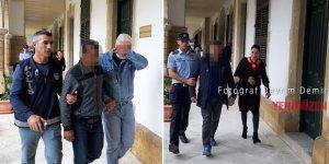 'Sahte vekalet' davasında 2 kişi serbest bırakıldı