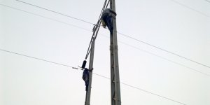 Girne'de yarın elektrik kesintisi var