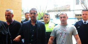 Yılmaz'a 12, Numan'a 10 yıl hapis