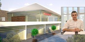 Girne–Boğaz'a dünyaca ünlü Burger King