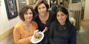 Jash Ermeni Restoran-İstanbul