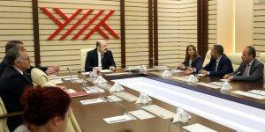 'KKTC Yükseköğretimde zafiyetler var'