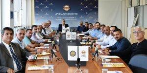 Harmancı: Lefkoşa'ya 2 yeni kapı ihtiyaç