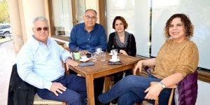 Kıbrıslı şairlerin yurtseverlik kitabı