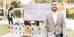 """Kıbrıs Developments'in yeni projesi """"Natura"""" tanıtıldı"""