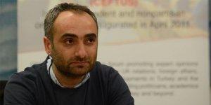 İsmail Saymaz 'Türkiye'de Gazeteci Olma' yı anlatacak