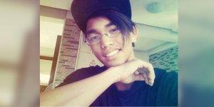 17 yaşındaki genç kayıp