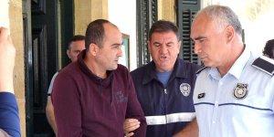 Çıkrıkçı'ya avukat atandı