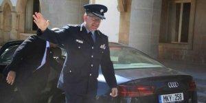 Güneyde Polis Genel Müdürü görevden alındı
