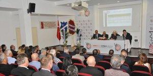 Kıbrıs Türk Sanayi Odası'nda yeni yönetim belirlendi