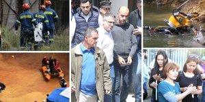 Seri cinayet mağdurlarının çocuklarına maddi destek