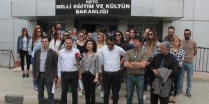 'Hala Sultan'a gayri yasal atama iddiası