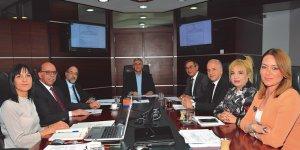 Limasol Bank, 'Sosyal Sorumluluk' için toplandı