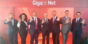 Vodafone Telsim Kuzey Kıbrıs'taki ilk 5G deneyimini gerçekleştirdi