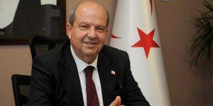 Tatar YENİDÜZEN'e konuştu: İlk görüşmem CTP ile