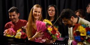Özel Eğitim Vakfı yararına konser