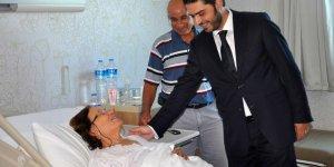 Sağlık Turizmi Konseyi'nden annelere ziyaret