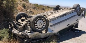 92 trafik kazası, 30 yaralı