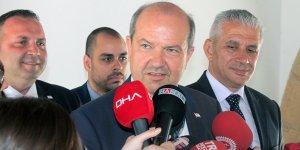 Tatar: Bakanlıklar vekil sayılarına göre olacak