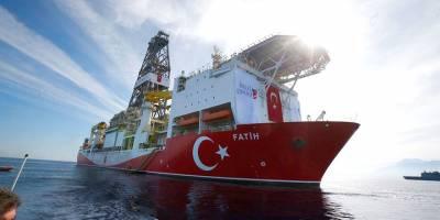 'Fatih'ten teknik destek çekildi iddiası
