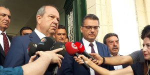 Tatar: İhtimalleri konuştuk