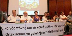 İşçi Demokrasisi'nden Uludağ'a destek