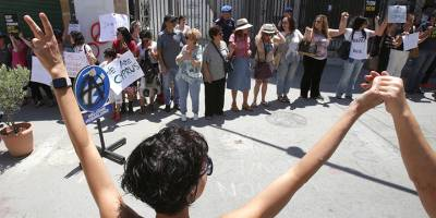 """UniteCyprusNow: """"26 Mayıs'ta geçiş noktalarında sorun yaşanmamalı"""""""