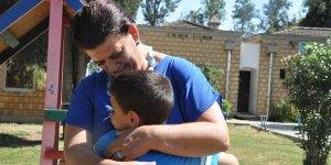 """Yürekten sevgi için 'biyolojik bağa' gerek yok  SOS Annesi Pendagomolu; """"Damgalamayın, sevin"""""""