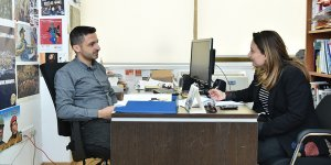 """Elias Demetriou: """"Oy kullanacak Kıbrıslı Türklerin sayısı çok önemli"""""""