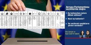 9 Kıbrıslı Türk yarışacak