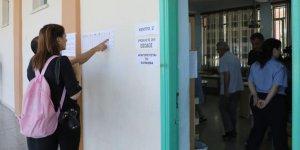 Kıbrıslı Türklerin oyları 3'e katlandı