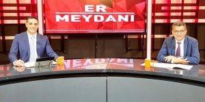 """Erhürman: """"Tatar Türkiye'yi zan altında bıraktı"""""""