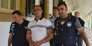 Kadına şidddete 1 yıl hapis, 5 bin ceza