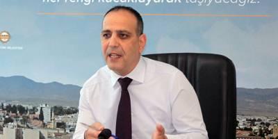 """LTB Başkanı Harmancı'dan korkutan uyarı:  """"5 koldan Lefkoşa'ya su girişi var'"""
