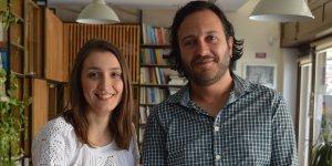 Dört Kıbrıslı yazardan ortak üretim KIBRISLI ÖYKÜLER